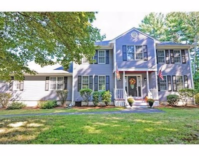 1845 Pine Hill Road, Dighton, MA 02764 - #: 72566429