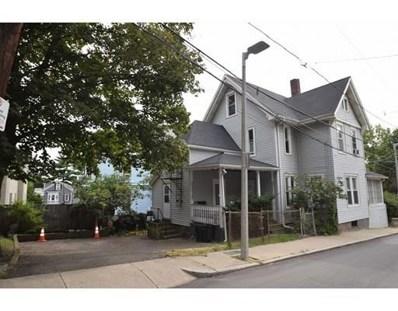 107 Chestnut Ave, Boston, MA 02130 - #: 72566453