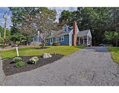 81 Columbia Street, North Attleboro, MA 02760 - #: 72566508