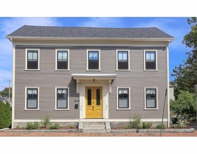29 Pleasant St UNIT 1, Salem, MA 01970 - #: 72566521