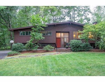 32 Fox Run Rd, Bedford, MA 01730 - #: 72566572