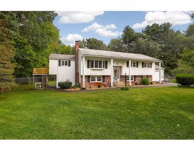 31 Sycamore Dr, Tewksbury, MA 01876 - #: 72566589