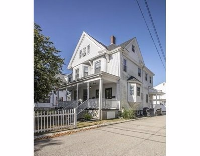 47 Independence Ave UNIT 2, Quincy, MA 02169 - #: 72566590