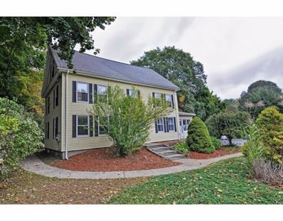 14 Winthrop St, Medway, MA 02053 - #: 72566617