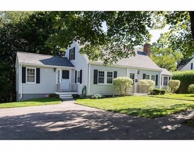 44 Sunset Dr., Beverly, MA 01915 - #: 72566643