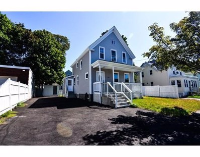 102 Federal Ave, Quincy, MA 02169 - #: 72566719