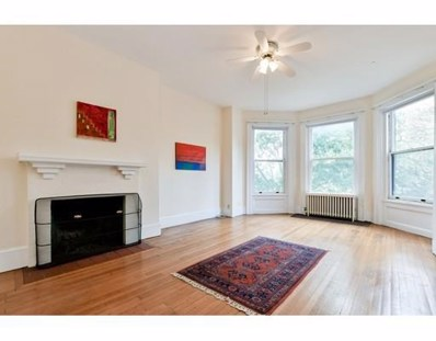 50 Fenway UNIT 2, Boston, MA 02215 - #: 72566733