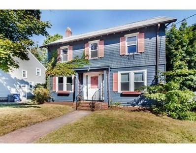 217 Weld Street, Boston, MA 02132 - #: 72566792