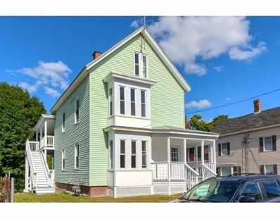93 Cottage Street UNIT 93, Leominster, MA 01453 - #: 72566803
