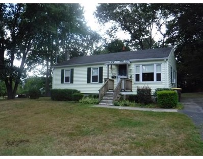 22 Meredith Way, Weymouth, MA 02188 - #: 72566906