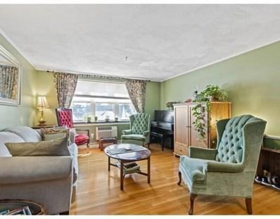 520 Talbot Ave UNIT 15, Boston, MA 02124 - #: 72566948