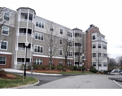 318 Rindge Avenue UNIT 414, Cambridge, MA 02140 - #: 72566980