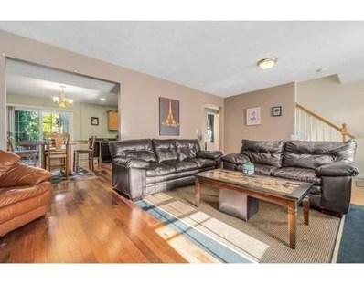 13 Ainsworth Place UNIT 1, Lynn, MA 01905 - #: 72567102