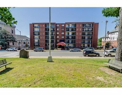100 High St UNIT 505, Medford, MA 02155 - #: 72567182