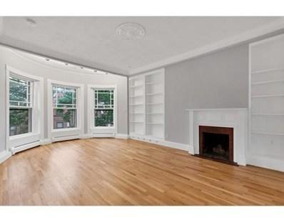 439 Marlborough Street UNIT 31, Boston, MA 02115 - #: 72567279