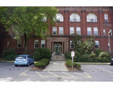 54 Forest St UNIT 209, Medford, MA 02155 - #: 72567292