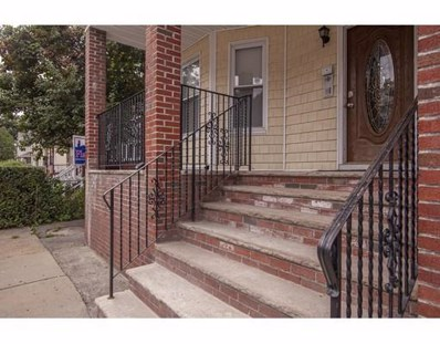 71 W Selden St UNIT 5, Boston, MA 02126 - #: 72567339