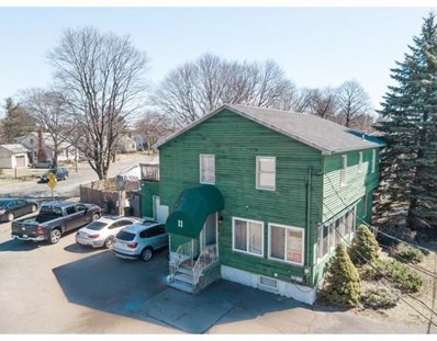 11 Andover St, Danvers, MA 01923 - #: 72567340