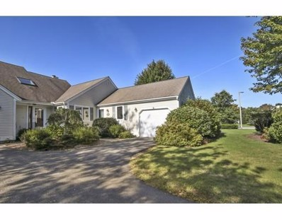 1 Bonwood Dr UNIT 202, Mashpee, MA 02649 - #: 72567462