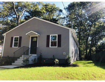 14 Humes, Webster, MA 01570 - #: 72567522