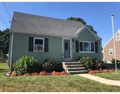 7 Cedar Grove Ave, Peabody, MA 01960 - #: 72567599