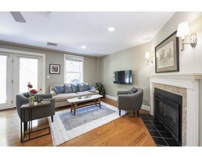 35 Chestnut Street UNIT 106, Boston, MA 02129 - #: 72567602