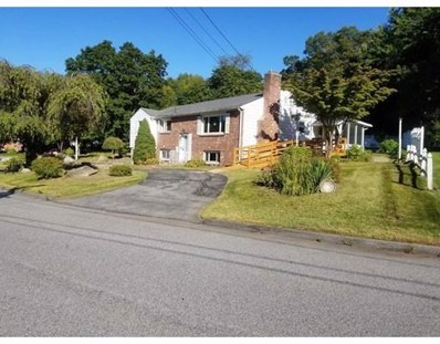 53 Paradox Dr, Worcester, MA 01602 - #: 72567650