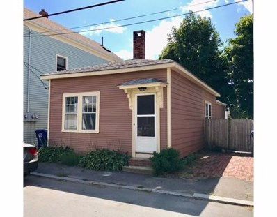 16 English St, Salem, MA 01970 - #: 72567755