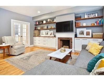 35 Winthrop Street UNIT 1, Boston, MA 02129 - #: 72567814