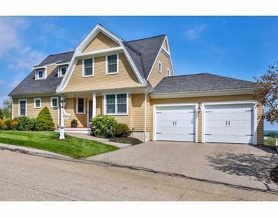12 Atlantic View UNIT 12, Amesbury, MA 01913 - #: 72567860