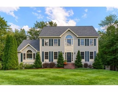 10 Barthelmess Ln, Hampstead, NH 03841 - #: 72567873