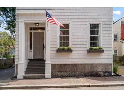 7 Union Street UNIT 2, Salem, MA 01970 - #: 72567912