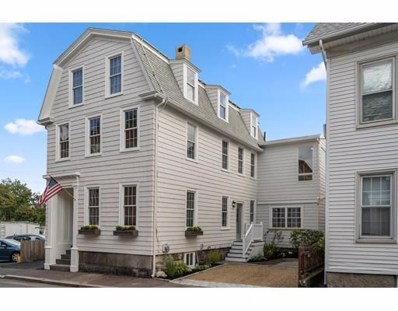7 Union Street UNIT 1, Salem, MA 01970 - #: 72567915