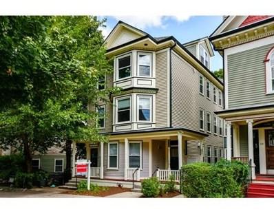 114 Chestnut Ave UNIT 4, Boston, MA 02130 - #: 72567963