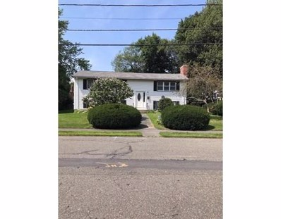 8 Worcester Road, Peabody, MA 01960 - #: 72567996