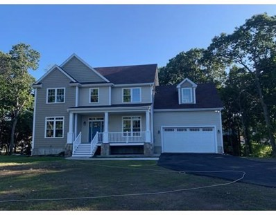 951 Commercial, Weymouth, MA 02189 - #: 72568011