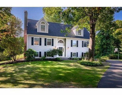 35 Clifford Street, Southborough, MA 01772 - #: 72568034