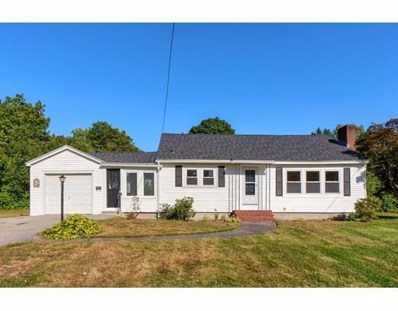 400 Waverly Rd, North Andover, MA 01845 - #: 72568039