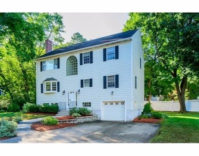 31 Linwood St, Andover, MA 01810 - #: 72568248