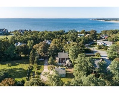 182 Sippewissett Rd, Falmouth, MA 02540 - #: 72568272