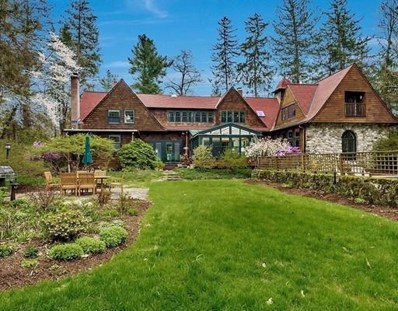 38 Old Winter Street, Lincoln, MA 01773 - #: 72568285