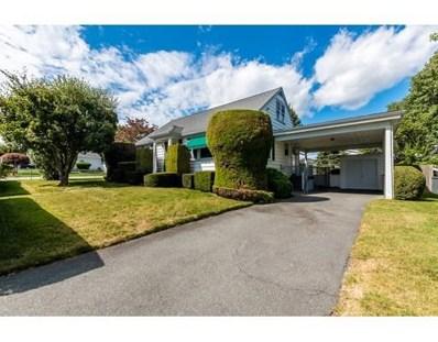 233 Sharp Street, Dartmouth, MA 02747 - #: 72568306