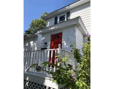 35 Hillcrest Ave, Worcester, MA 01602 - #: 72568431