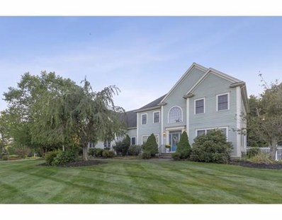 35 Colts Crossing, Canton, MA 02021 - #: 72568634