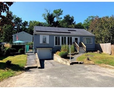 460 West Lowell Ave, Haverhill, MA 01832 - #: 72568696