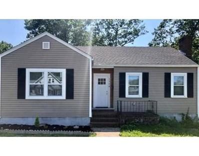 1348 North Main Street, Randolph, MA 02368 - #: 72568764