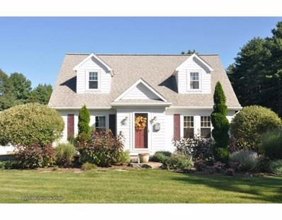 880 Maple St., Mansfield, MA 02048 - #: 72568903