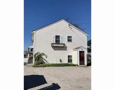 203 Foote St, Fall River, MA 02724 - #: 72569070