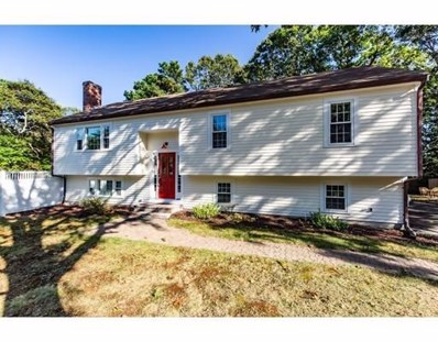 30 Kenwood Dr, Plymouth, MA 02360 - #: 72569221