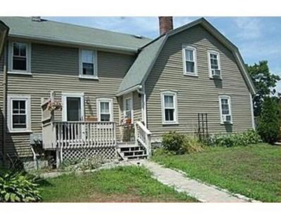 1803 Main Street UNIT 0, Concord, MA 01742 - #: 72569376